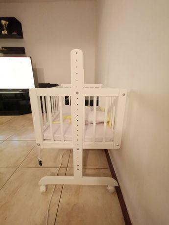 Patut lemn alb LULU Castagnette