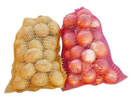 Чували гаци за картофи и лук - за 5 кг, 10 кг. 20 кг., 30 кг.