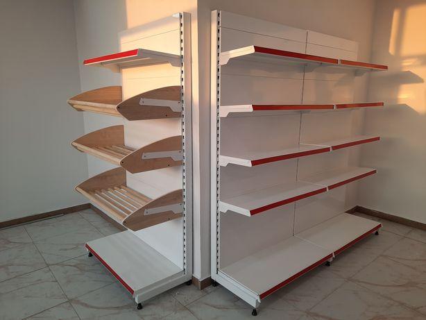 Торговое оборудование мебель для магазина полки для стеллаж