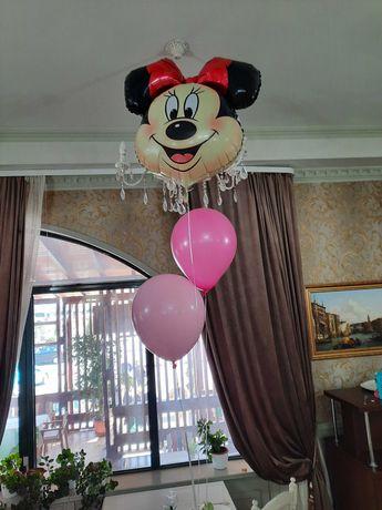 Baloane heliu,cel mai bun pret,cea mai buna calitate
