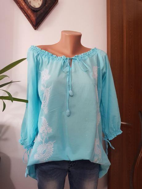 Ie/ camasa/ bluza dama - brodata (din vascoza)