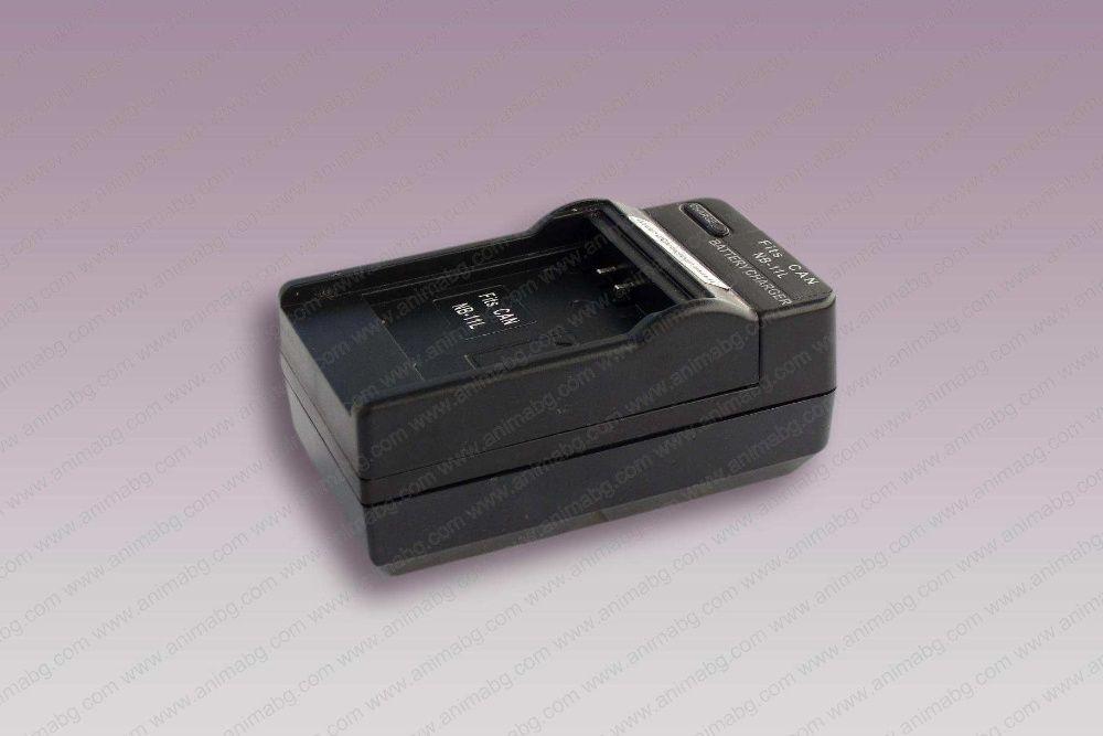 ANIMABG Зарядно за NB-11L батерии