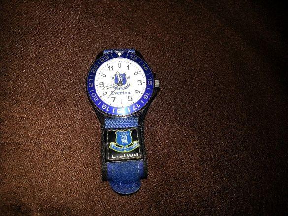 Часовник Евертон