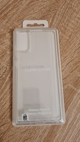 Husa Samsung Note 20 / Note 20 5G