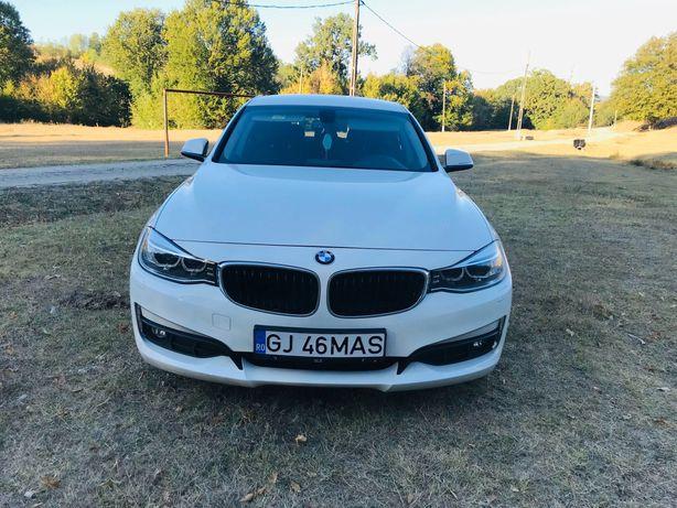 De vanzare BMW seria 3 GT