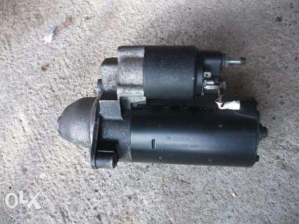 Electromotor bmw 5