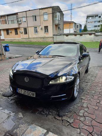 Vand Jaguar XJ 3.0d  an 2014