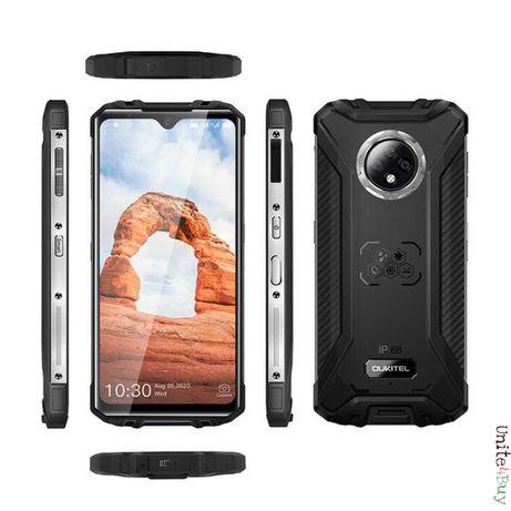 Oukitel не убиваемый супер качественный смартфон