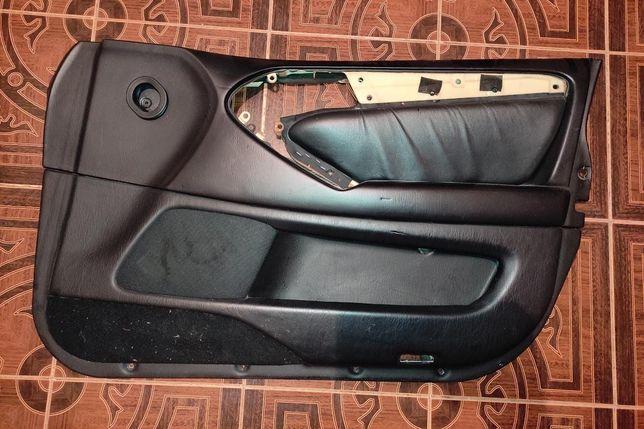 Обшивки дверей lexus gs300