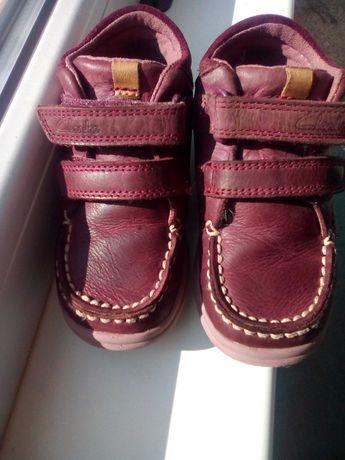 Детски обувки Clarks Air spring 22 номер