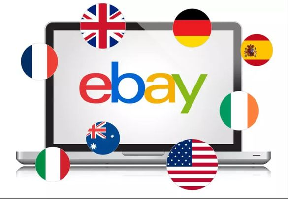 Поръчки от Ebay, Aliexpress, Amazon и Dhgate