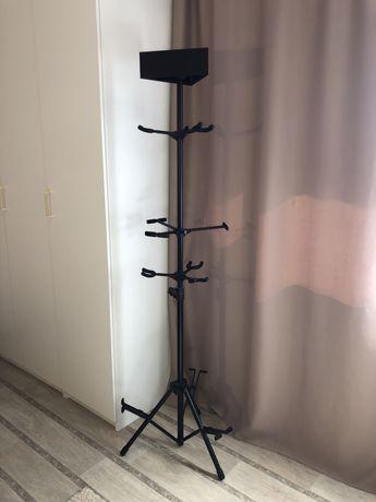 Гитарная стойка для 6 гитар