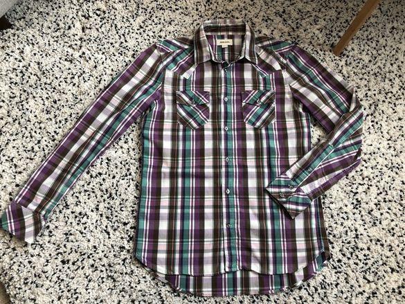 Мъжка риза DIESEL M размер