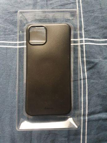 Husa ultraslim Apple iPhone 11 Pro Baseus Wing plastic