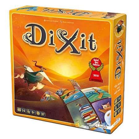 Joc de societate Dixit,nou, ideal cadou
