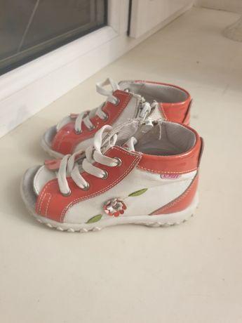Продам сандали K.pafi