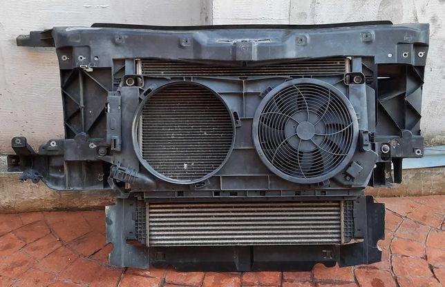 Radiatoare racire, AC si intercooler