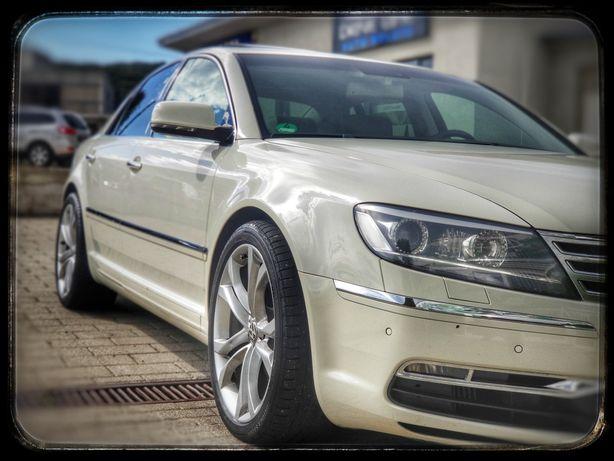 Volkswagen phaeton 300 cp 2013