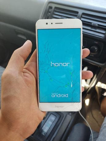 Honor 8 продам срочно