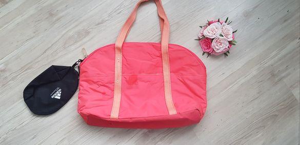 Оригинална чанта адидас