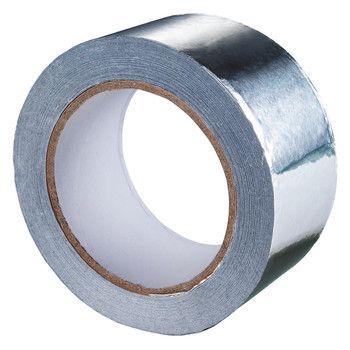 Скотч монтажный алюминиевый ALT 50, ПВХ армированный PVCTR 50