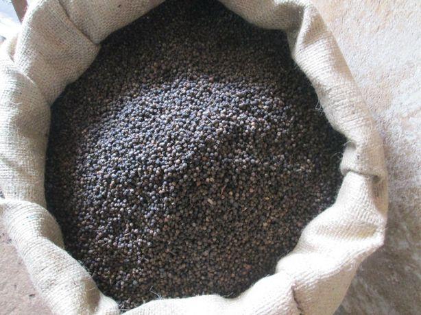 Piper negru boabe 580g/l Brazilia vrac engros