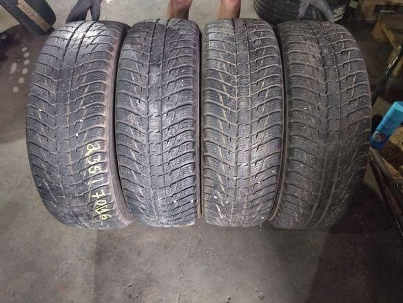 235 70 16 nokian гуми за джип