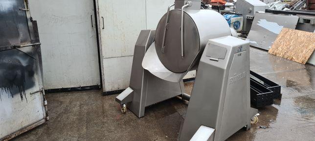 Ruhle  tambler și malaxor mkr 200 kg  produs