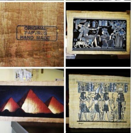 PAPYRUS Originale Hand Made