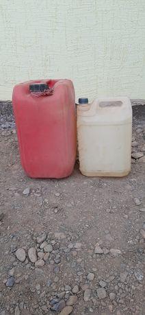 Срочно канистры бензиновый продам