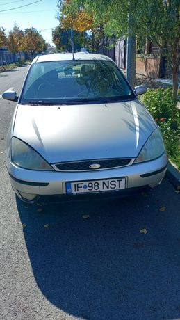Ford focus 1 defect