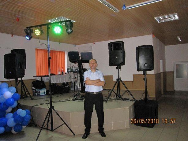 DJ. Evenimente diverse