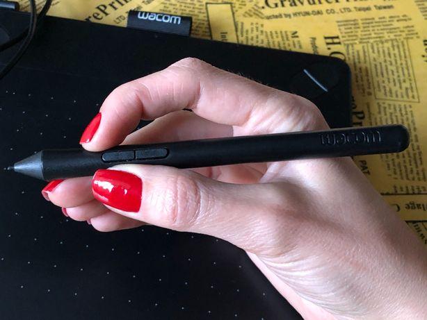 Tableta grafica Wacom Intuos Art Pen
