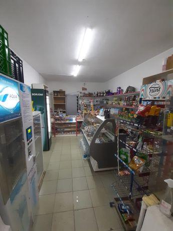 Продам действующий магазин или помещение