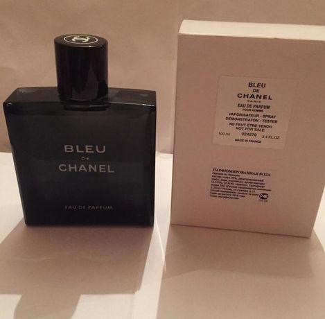 Дорогой Мужской парфюм Bleu de Chanel по доступной цене