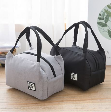 Термо чанта за храна обяд училище пикник