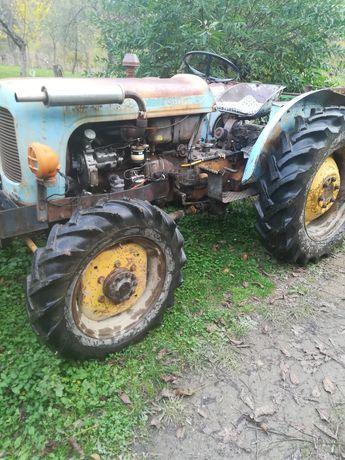 Tractor Landini 5000 DT
