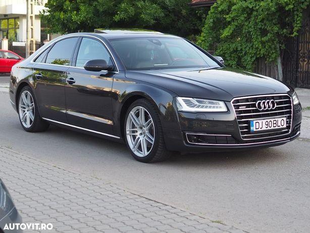 Audi A8 2014 / 3. TDI / 258 cp / quattro / Pers. Fizica / Masina personala