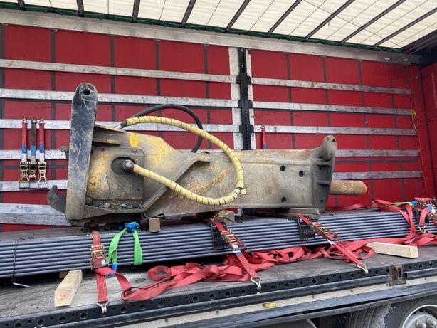 Picon pentru excavator de 40-50 tonne