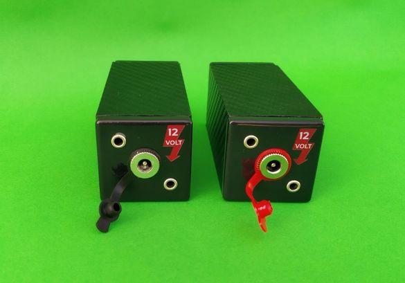Помпичка Помпа 12V /6V / 220V / Батерии / за въздух, рибки, сом, щука