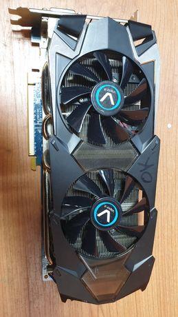 Placa Video ATI RADEON VAPOR-X HD7950 3GB DDR5 OC With Boost