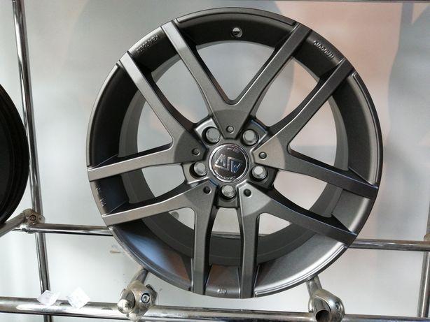 Jante noi 5x112 MSW by OZ 7.5X18 Audi/Vw/Mercedes/Bmw/Mini/Skoda/Seat