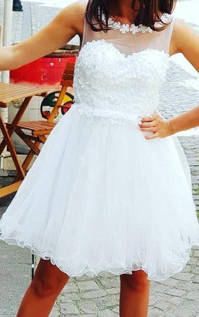 Булченска / бална рокля