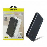 Външна батерия Awei P28K, 10000mAh, Super-Fast Charging