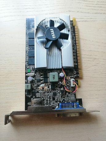 Видеокарта Nvidia geforce GT 210 1 gb