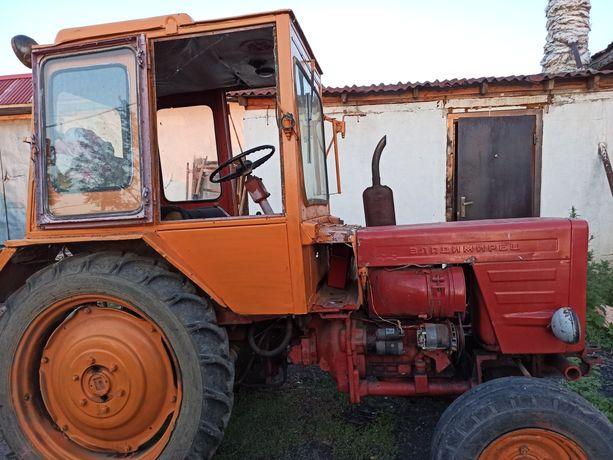Продам трактор Т25 на ходу