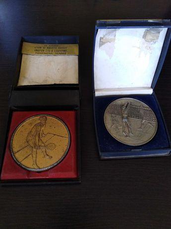 Гръцки спортни медали