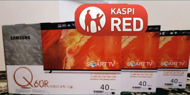 Samsung 102cm Новый смартТВ отау тв 26 каналов ютуб вай фай телевизор
