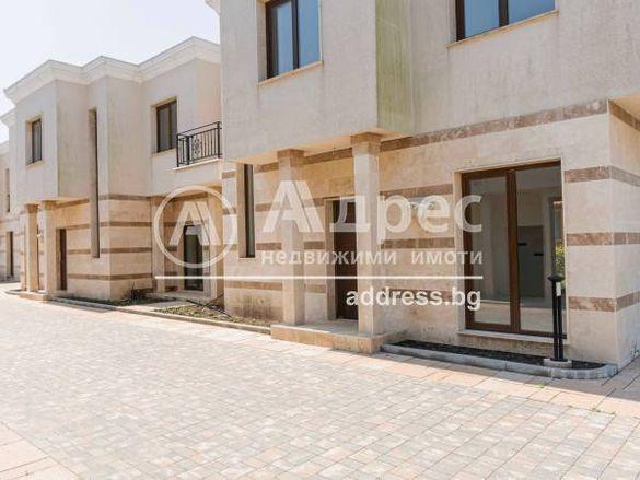 Къща/Вила, Поморие, местност Лахана, 115.16 кв.м., 92013 €