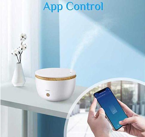 Смарт Дифузер 500 мл управление от телефон APP и Voice control
